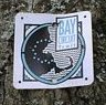 Trail Marker for Bay Circuit Trail